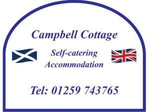 Campbel Cottage, Dollar